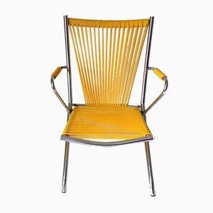 Chaise pour Enfant de Drahtwerke Erlau, 1950s