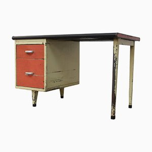 Vintage Writing Desk