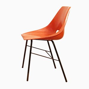 Chair by Miroslav Navratil for Vertex, 1960s