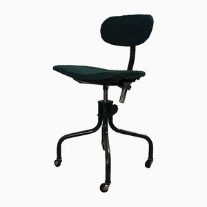 Industrial Office Chair by Tansad, 1960s