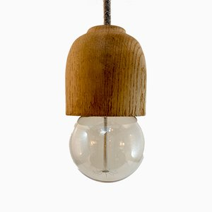 Lampe à Suspension Acorn par Joe Lyster pour Lumo Lights
