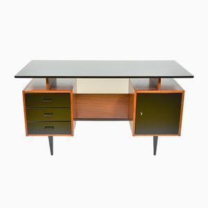 Vintage Schreibtisch, 1970er