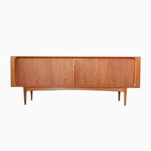 Teak Sideboard from Bernhard Pedersen & Søn, 1960s