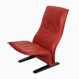 Vintage Concorde Chair von Pierre Paulin für Artifort