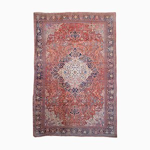Large Antique Middle Eastern Rug