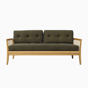 Mid-Century Antimott Daybed from Wilhelm Knoll