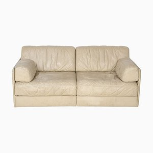 Vintage Model DS-76 Sectional 2-Seater Sofa from de Sede
