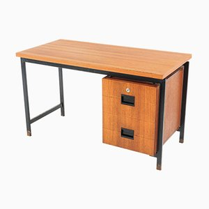 Vintage Writing Desk by Cees Braakman for Pastoe