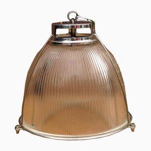Lampade da fabbrica Rolls Royce, anni '60
