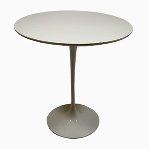 Table Ronde Tulipe par Eero Saarinen pour Knoll International,1950s