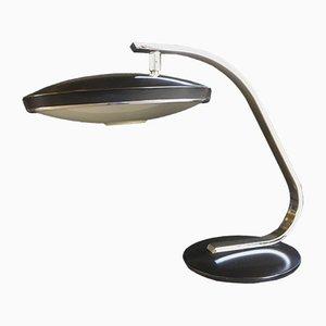 Lampe de Bureau Modèle 520c par Luis Perez De La Oliva pour Phase, 1967
