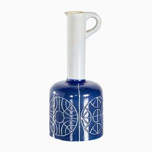 Turkish Ceramic Liqueur Holder from Keuck, 1970s