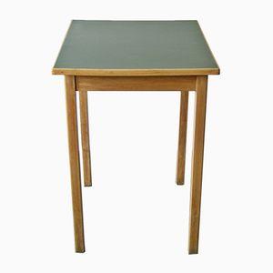 Kleiner Holztisch, 1950er