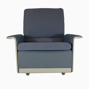 Vintage RZ62 Easy Chair by Dieter Rams for Vitsoe