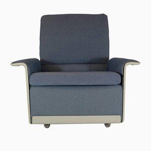 Vintage RZ62 Sessel von Dieter Rams für Vitsoe