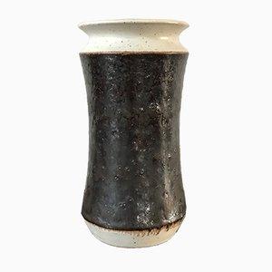 Vaso in ceramica di Bruno Gambone, Italia, anni '70