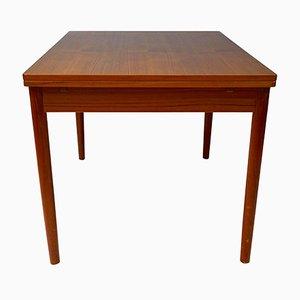 Table de Salle à Manger Scandinave en Teck par Niels O. Møller pour J.L. Møllers, 1960s