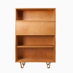 Bücherregal oder Schreibtisch von Cees Braakman für Pastoe, 1950er