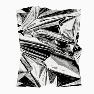Alfombra sin título de Anselm Reyle para Henzel Studio, 2016