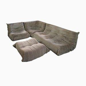 Modulares Togo Sofa Set von Michel Ducaroy für Ligne Roset, 1970er