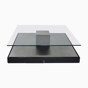 Grande Table Basse Modèle T147 par Marco Fantoni pour Tecno, 1969