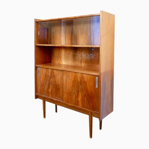 Mid-Century Modern Cabinet from Bytomskie Furniture Factory