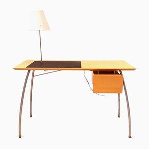Schreibtisch von Jean Nouvel für Ligne Roset, 1996