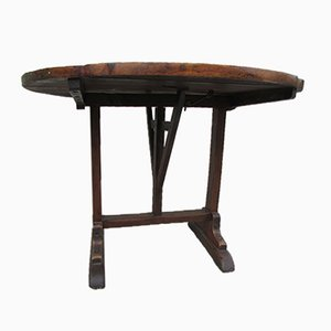 Table Ronde Antique, France