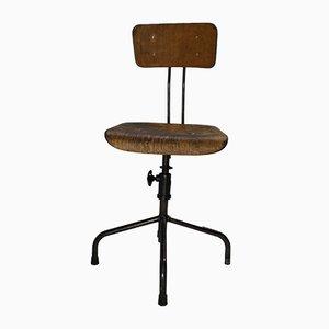 Chaise de Laboratoire de Oasis, 1975