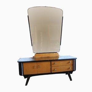 Deutscher Frisiertisch, 1950er