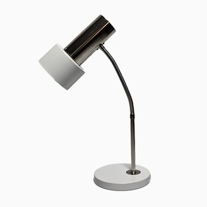 DDR Desk Lamp from Veb Metalldrücker, 1970s
