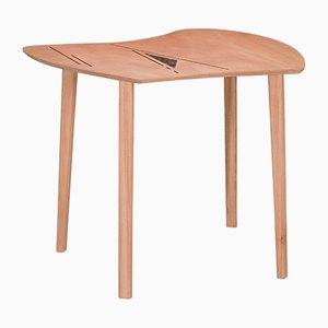 Tavolo pieghevole LIANE da interno ed esterno di Jacobsroom