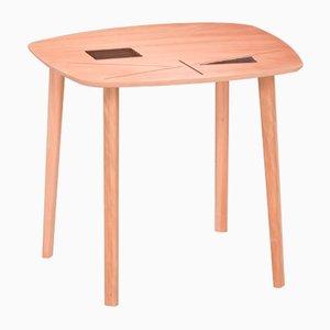 Table d'Intérieur et d'Extérieur Pliable Liane #2 de Jacobsroom