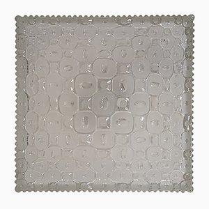 Deutsche Wandlampe oder Deckenlampe, 1960er