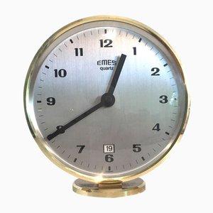 Vintage Uhr von EMES