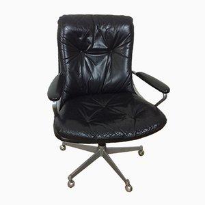 Chaise de Bureau Mid-Century 1960s