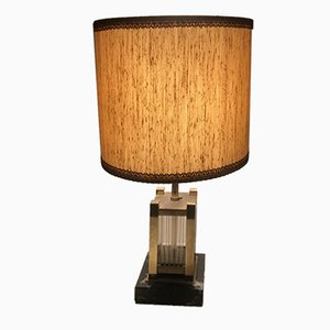 Mid-Century Table Lamp by Gaetano Sciolari