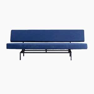 Sofá cama BR03 de Martin Visser para 't Spectrum, años 60