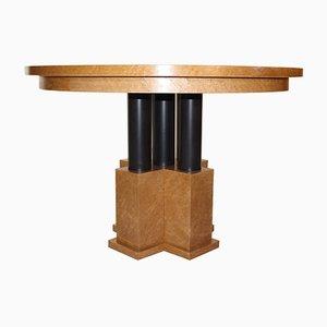 Tavolo Arcadia di Michael Graves per Meccani Arredamenti, anni '90