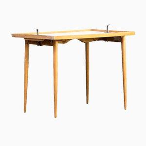 Table d'Appoint Pliante, 1960s