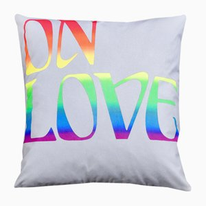 Pillowcase by Richard Phillips for Henzel Studio, 2014
