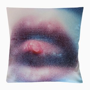 Pillowcase by Marilyn Minter for Henzel Studio, 2015