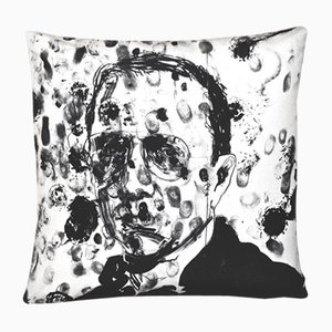 Bruce LaBruce Pillowcase by Robert Knoke for Henzel Studio, 2014