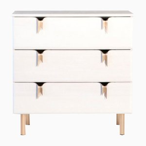 3 Drawer Dresser by Debra Folz