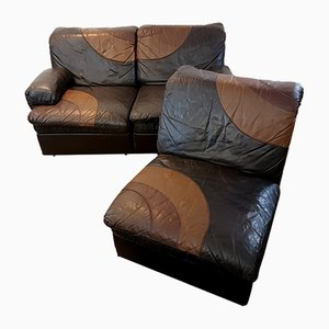 Modulares Sofa von UBU, 1970er