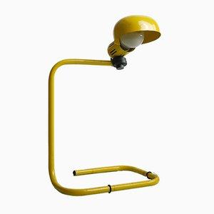 Lámpara de mesa industrial Mid-Century