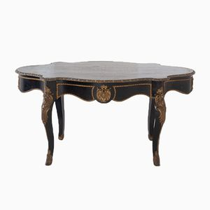 Antique French Empire Centre Table