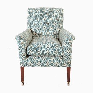 Antique Easy Armchair from Howard & Sons