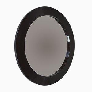 Specchio vintage da parete, anni '60
