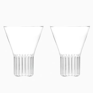 Large Rila Glasses by Felicia Ferrone for fferrone, Set of 2